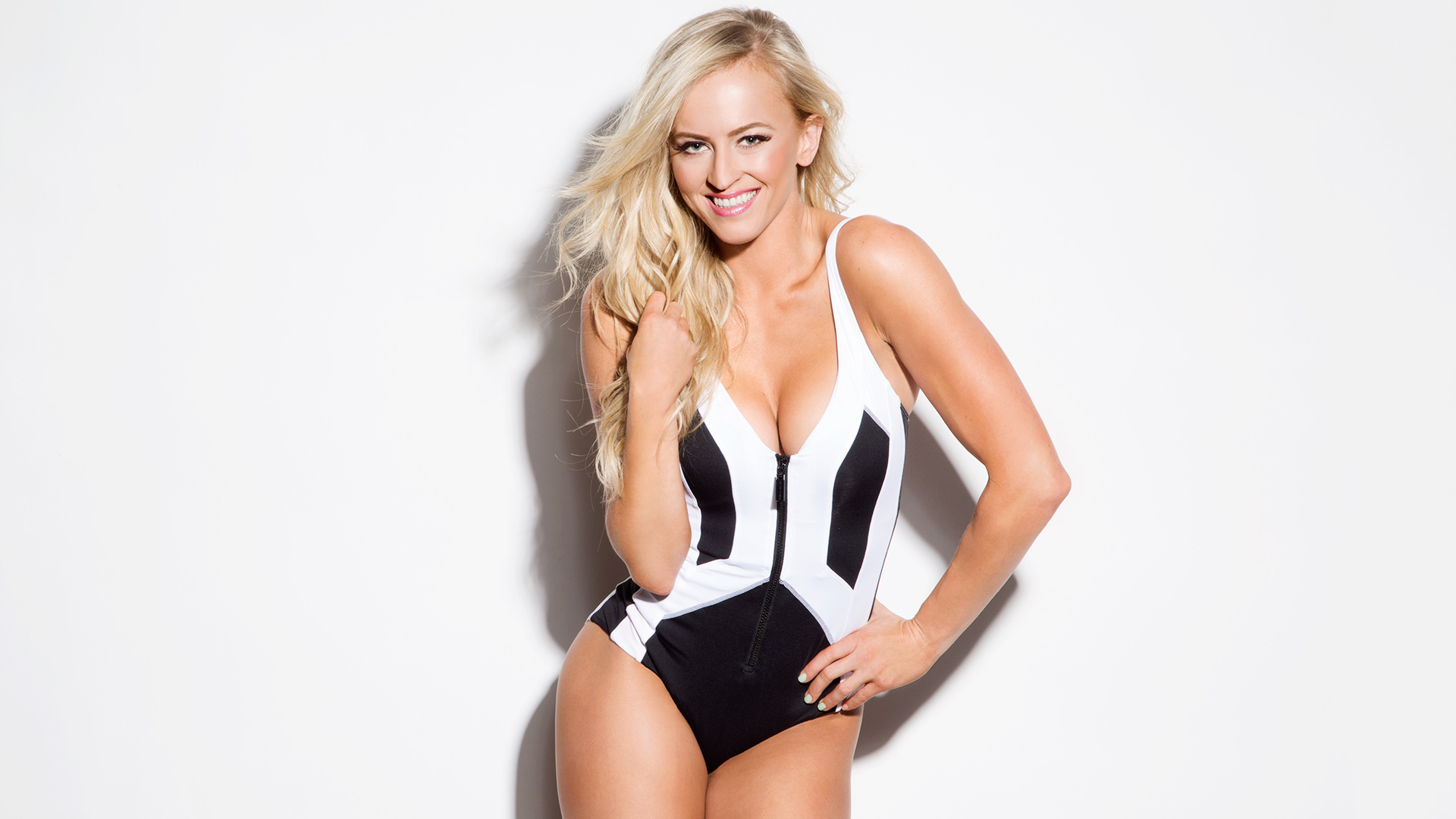 image Summer rae returns for facial