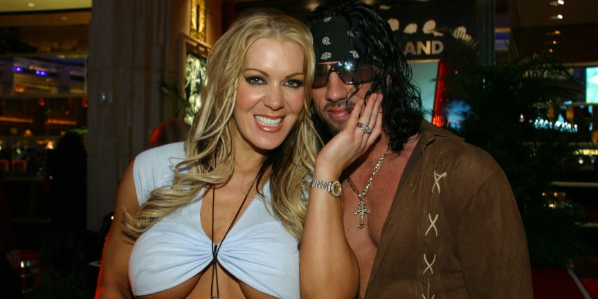 Chyna and x pac sex tape