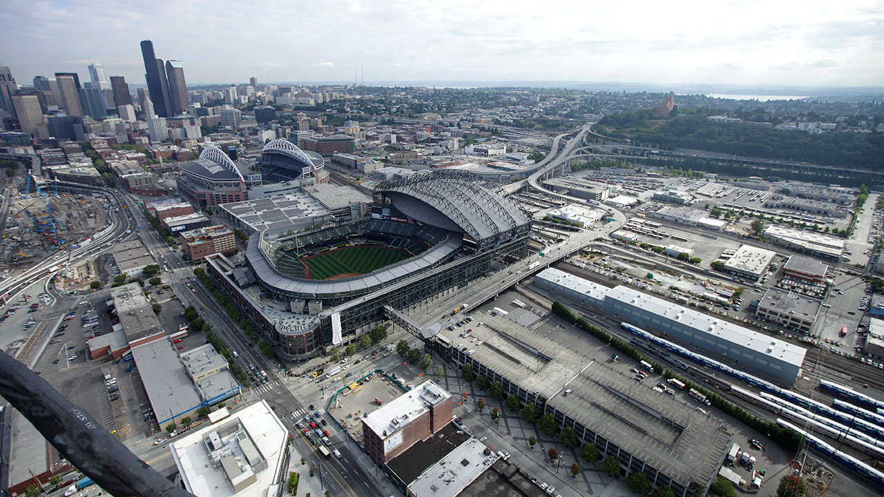 Bettman: Seattle Should 'actually Build A Building' Before Talking Expansion