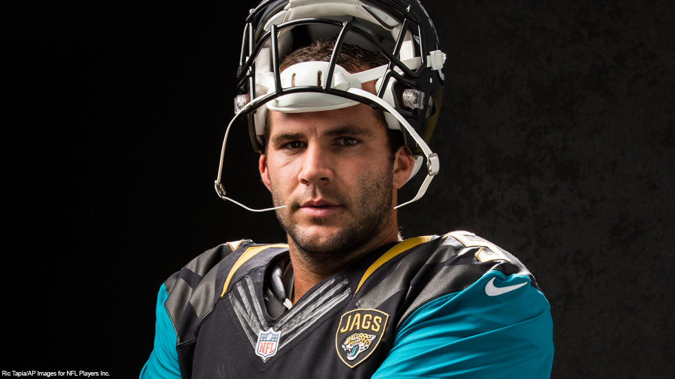 Momentum Transportation has teamed with the Blake Bortles Foundation and will donate 1000 for every touchdown Blake Bortles scores this season