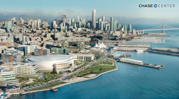 Warriors To Break Ground On New San Francisco Arena Jan