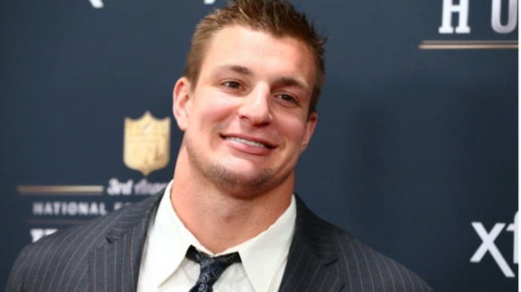Gronkowski To Appear On January Episode Of Family Guy