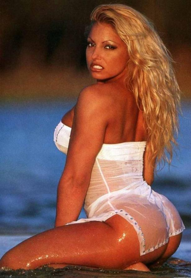 Wwe Trish Nude 22