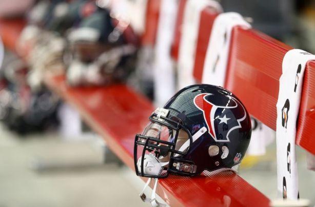 NFL: Preseason-Houston Texans at Arizona Cardinals