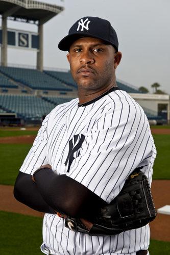 Yankees Spring Training