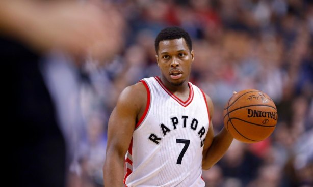 USP NBA: SAN ANTONIO SPURS AT TORONTO RAPTORS S BKN TOR SAS
