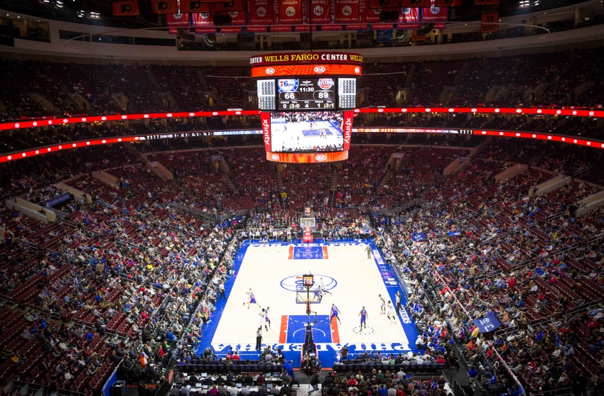 Report Sixers Have Sold More 2017 18 Season Tickets Than