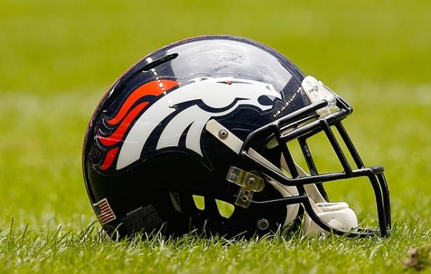 Broncos Texans Football