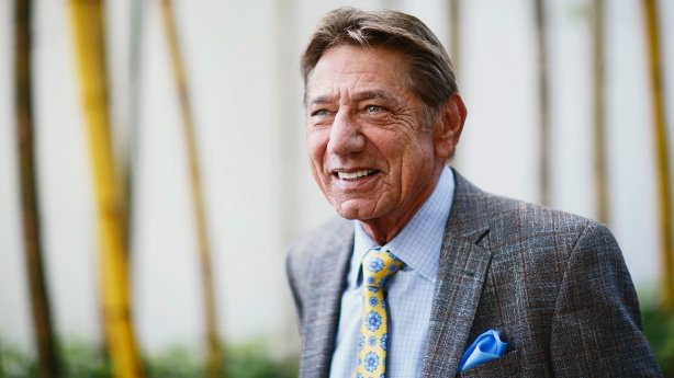 Joe Namath and the hyperbaric chambers