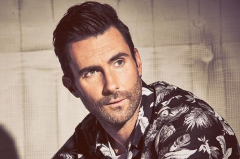 Maroon 5 Hairstyle: Maroon 5's Adam Levine Addresses Super Bowl Backlash: 'We