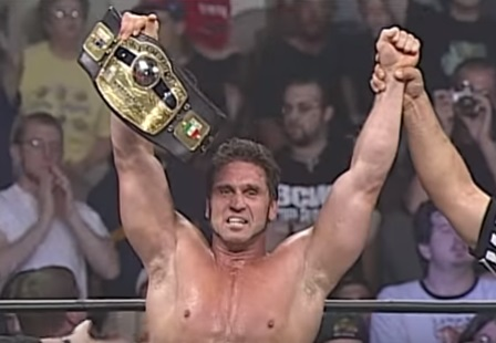 Bound for Glory 2020 | Smirfitts Speech NWA-TNA PPV 1